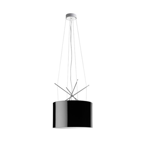 Ray S Pendant by Flos