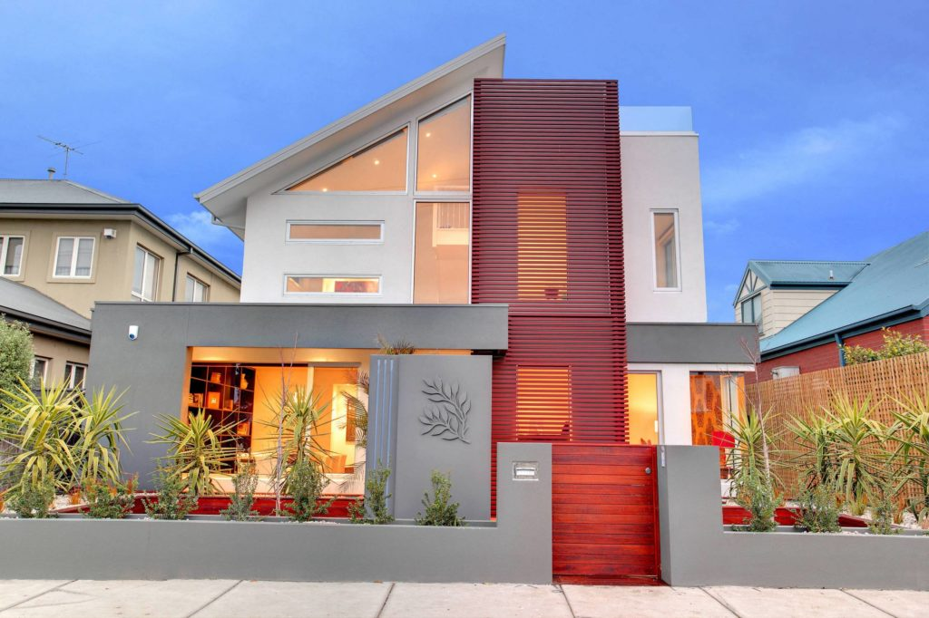 angular home in australia
