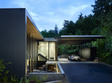 Mercer Island House