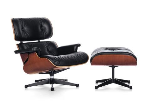 eames lounger chair