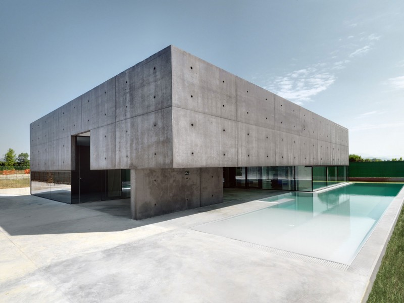 juxtaposing architecture