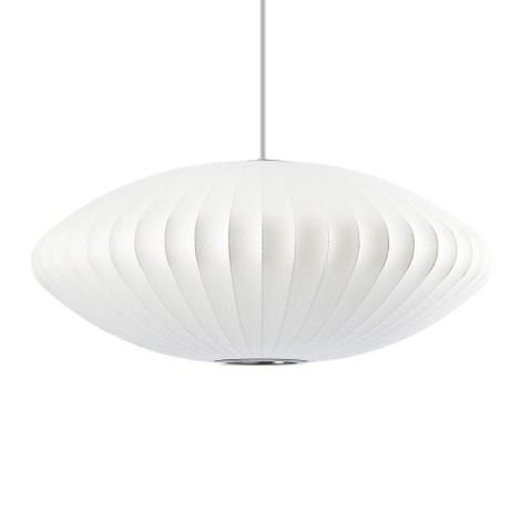 saucer bubble lamp
