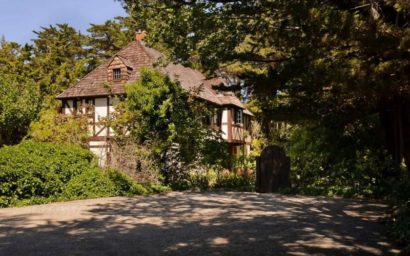 Ll vame a inglaterra elegante casa de campo inglesa de estilo tudor llena de car cter y espacio - Imagenes de casas inglesas ...