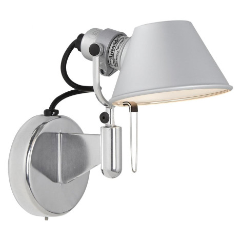 tolomeo wall spot light by artemide
