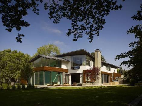 toronto residence davis residence