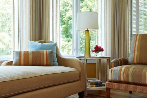 living room classic design