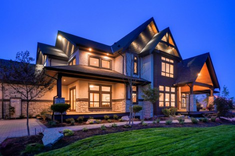 perfect home large style home